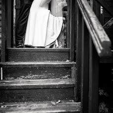Wedding photographer Aleksandr Lesnichiy (lisnichiy). Photo of 18.10.2017