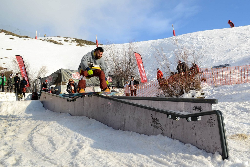 GHM Hoteles | Web Oficial | Sierra Nevada | GHM Gibbing Cup