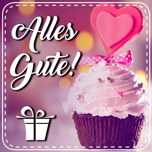 Glückwünsche Grüße Videos Bilder Geburtstag Apps Bei Google Play