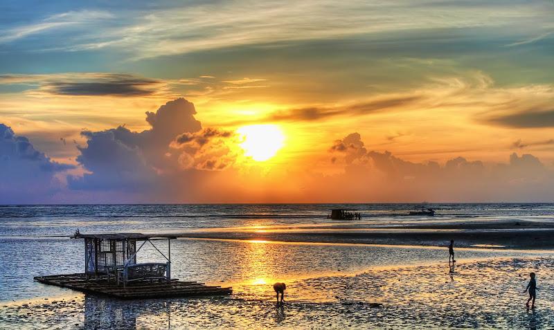 Photo: Lago de Oro Sunset