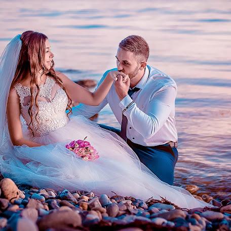 Wedding photographer Anna Tkach (aaannnyaaa). Photo of 13.11.2017
