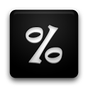 Percent Calculator  + icon