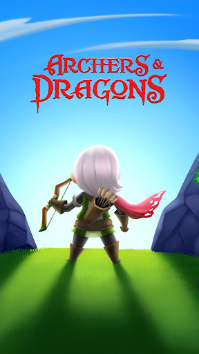 Archers and Dragons android2mod screenshots 5