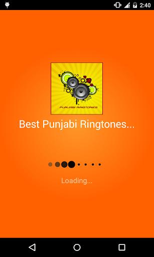 Best Punjabi Ringtones