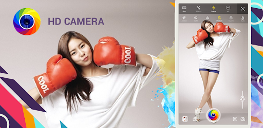 HD Camera Pro for PC