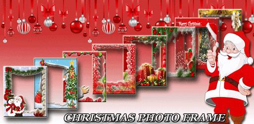 Descargar Marcos De Fotos De Navidad 2017 Por El Estudio