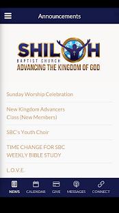Shiloh Baptist Church, Mclean - náhled