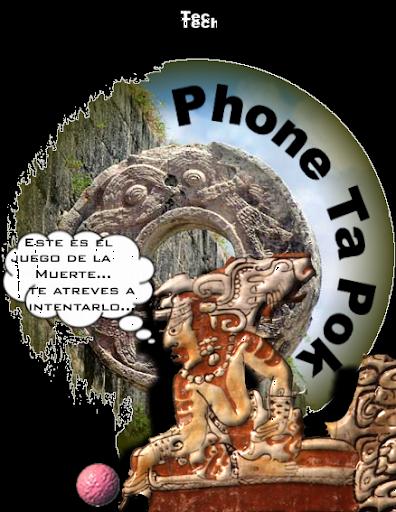 PhoneTaPok