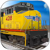 Train Simulator 2 USA Railroad