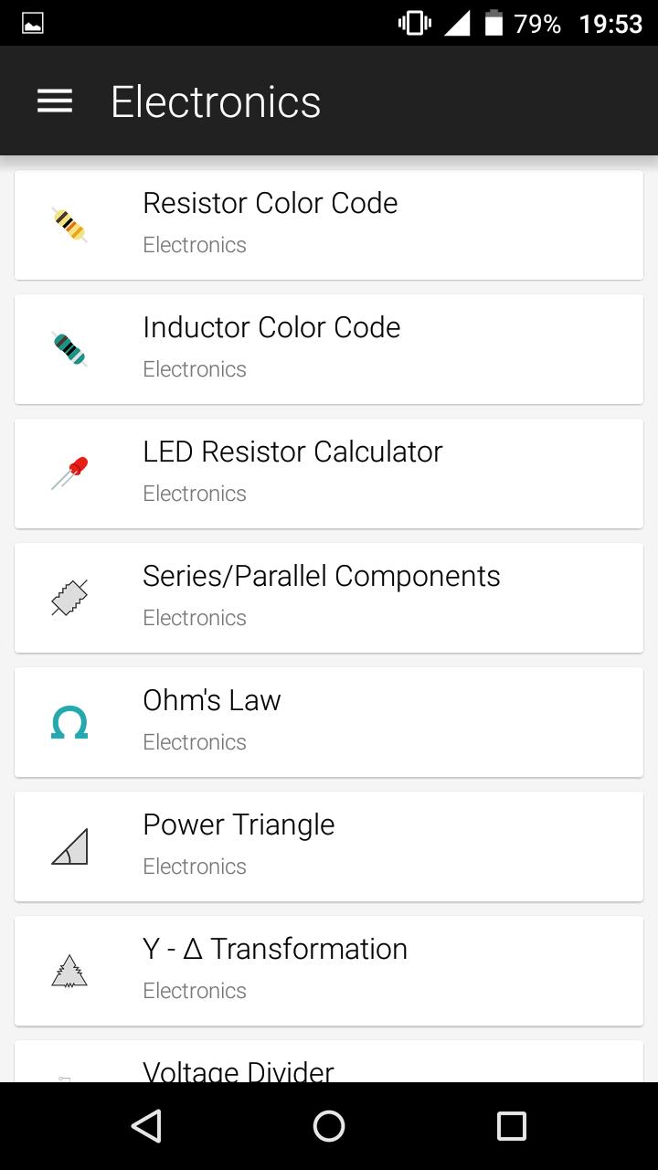 CalcKit: All-in-One Calculator Free Screenshot 17