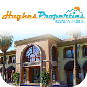 Hughes Properties Business Brokers