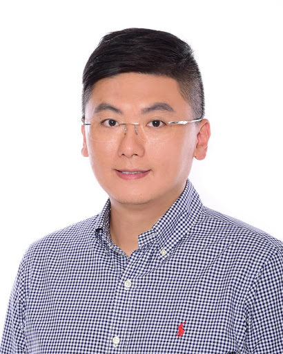 Dr. Ray Cheung
