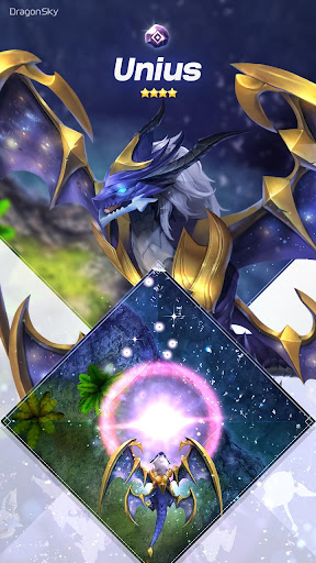 Dragon Sky 1.0.89 {cheat hack gameplay apk mod resources generator} 3