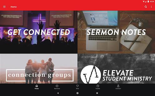 Connection Christian Church - náhled