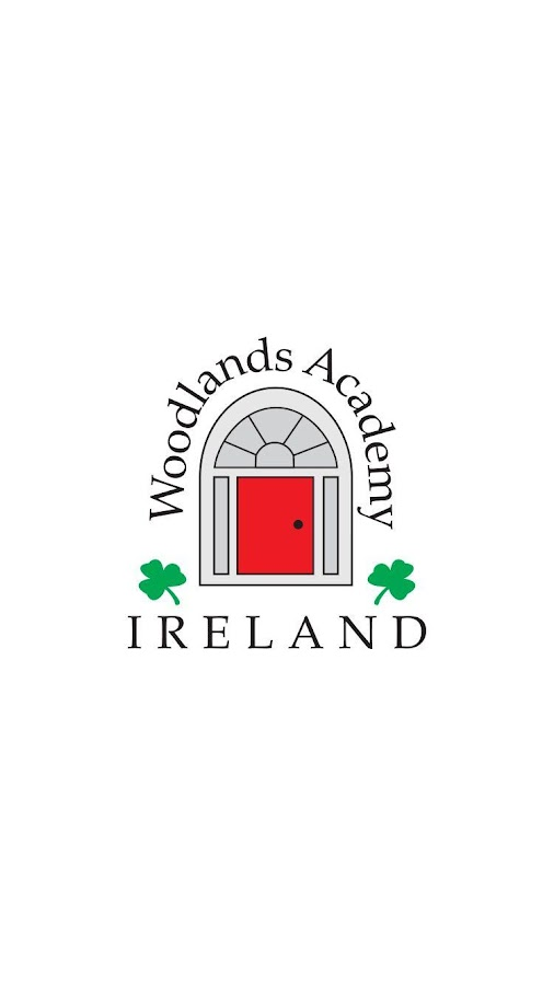 Woodlands Academy Ireland- screenshot