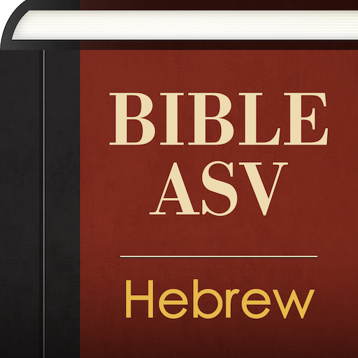 Hebrew English ASV Bible Android APK Download Free By Bible Factory