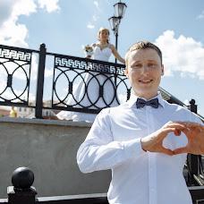 Wedding photographer Vladimir Aziatcev (VladimirNA). Photo of 01.10.2017