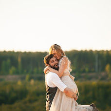 Wedding photographer Tatyana Muminova (Kalinina). Photo of 14.03.2017