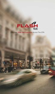 Flash Taxi GTA - náhled