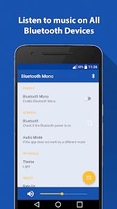 Bluetooth Mono Media 이미지[1]