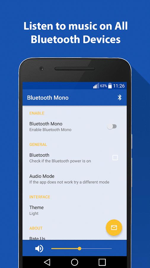 Bluetooth Mono Media 이미지[4]
