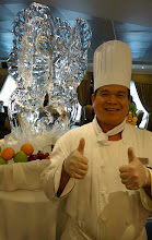 Photo: This chef was such a great guy!