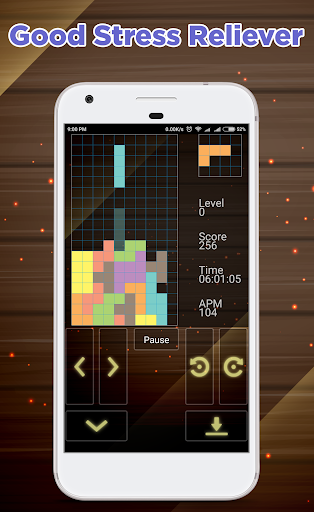 Block Puzzle Jewel 2 1.5 screenshots 6