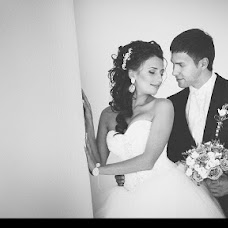 Wedding photographer Roman Kanin (BURLAK). Photo of 27.09.2013