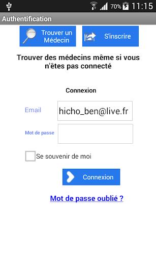 Telesecretariat Medical mobile