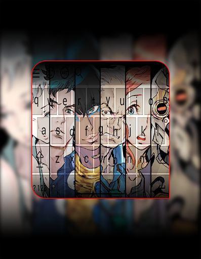 999 : Nine Hours Nine Persons Nine Doors Keyboard 1.0 screenshots 1