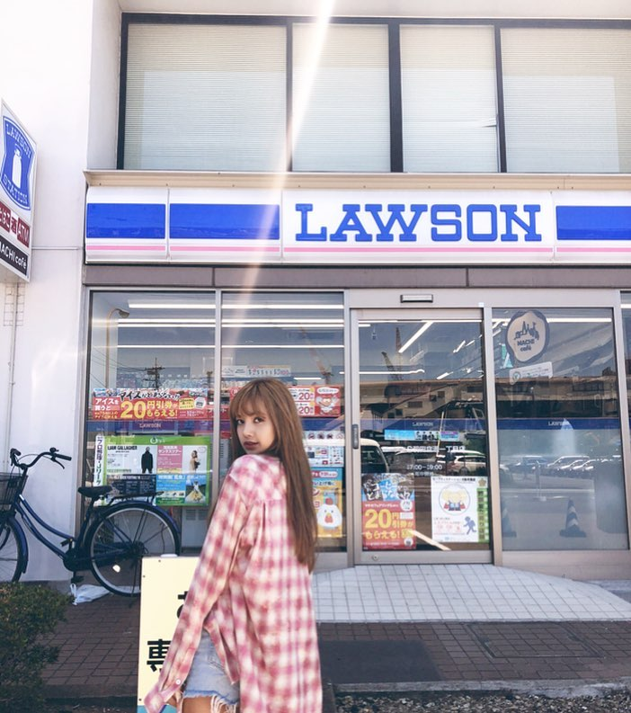 Lisa-Straight
