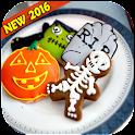Halloween Cookies 2015 icon