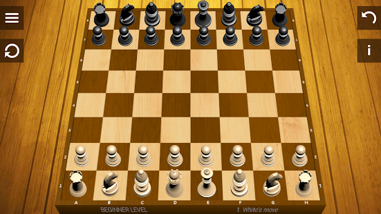 Chess for PC-Windows 7,8,10 and Mac apk screenshot 4
