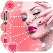 Beauty Plus Face Maker