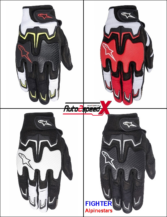 Glove Alpinestars Fighter