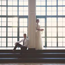 Wedding photographer Evgeniya Razzhivina (evraphoto). Photo of 26.10.2017