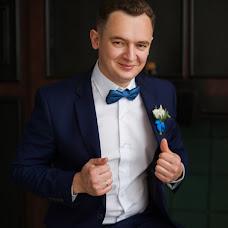 Wedding photographer Marina Chuveeva (VeeV). Photo of 18.02.2017