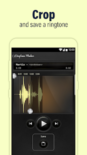 Call Ringtone Maker – MP3 & Music Cutter 1.220 APK + Mod (Premium) for Android