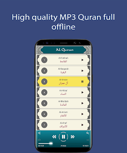 App Mishary Rashid - Full Offline Quran MP3 APK for Windows Phone