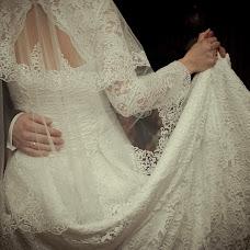 Wedding photographer Albina Laletina (albinalaletina). Photo of 22.11.2015