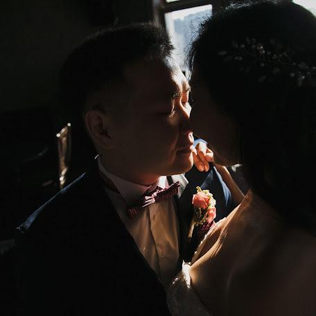 Wedding photographer Yuliya Avdyusheva (avdusheva). Photo of 16.03.2018