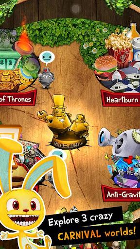 Spinball Carnival screenshot 3