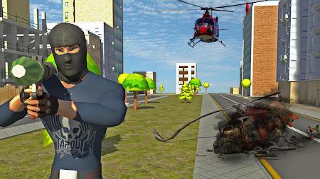 Real Gangster Christmas Crime 1.5 screenshot 905790