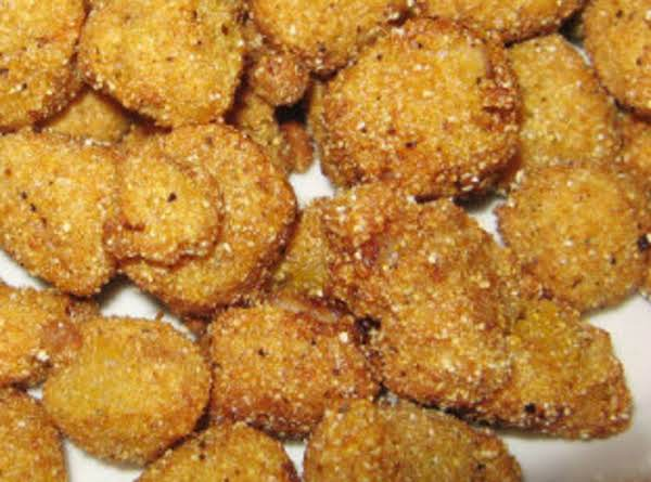 Gator Bites Recipe