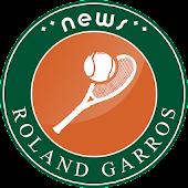 Roland Garros News