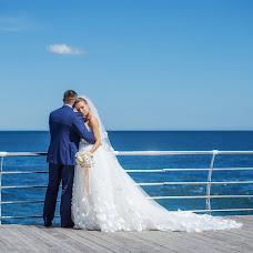 Wedding photographer Aleksey Scherbak (AlexScherbak). Photo of 13.10.2016