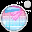GO teclado suave rosa icon