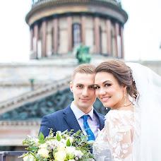 Wedding photographer Yuliya Burina (burina). Photo of 27.03.2017