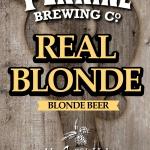 Logo of Pennine Real Blonde