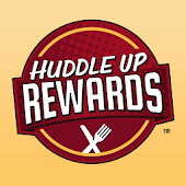 Huddle Up Rewards